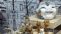 """Nhà sử học Dương Trung Quốc với """"Con giáp của tôi - Lợn sung túc"""""""