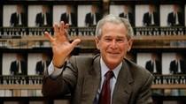 Con đường học vấn của Tổng thống George W. Bush