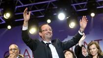 Con đường học vấn của tân Tổng thống Pháp Flancois Hollande