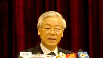 TBT Nguyễn Phú Trọng nói về đổi mới căn bản toàn diện giáo dục