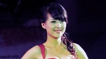 Á khôi ĐH Văn hóa Hà Nội chờ tỏa sáng tại Imiss Thăng Long