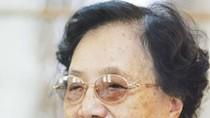 """Nguyên PCT nước Nguyễn Thị Bình: """"Trình độ giáo viên sẽ còn yếu hơn"""""""