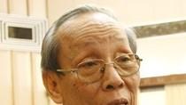 GS. Trần Hồng Quân gửi tâm thư tới Bộ trưởng Phạm Vũ Luận