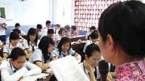 Đi tìm lời giải đáp cho bài toán chất lượng giáo viên