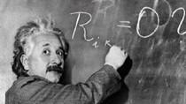 Sự khác thường trong não bộ Albert Einstein