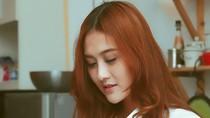 Chùm ảnh: Hotgirl Hà Lade gợi cảm chào ngày mới