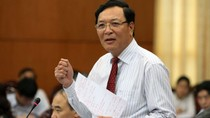 """Bộ trưởng Phạm Vũ Luận: """"Chưa phát hiện trường nào bán bằng giả"""""""