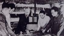 Điện Biên Phủ - Chiến thắng của bản lĩnh và trí tuệ người Việt Nam