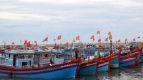 16 nghìn tỷ đồng đóng tàu cho cảnh sát biển, kiểm ngư và ngư dân