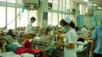 Báo động tình trạng mất an toàn vệ sinh lao động
