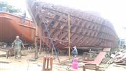 Một công nhân bị điện giật chết trong xưởng đóng tàu