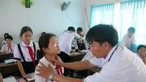 Tăng cường dưỡng chất chống đần độn, bệnh nhiễm khuẩn