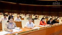 Kỳ họp này Quốc hội sẽ quyết việc thay đổi nhiều lãnh đạo cấp cao