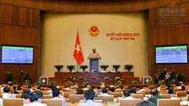 Quốc hội giám sát tối cao cổ phần hóa doanh nghiệp nhà nước