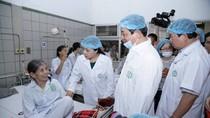 Bộ Y tế áp dụng nhiều biện pháp quản lý chặt giá thuốc