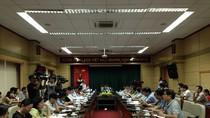 Bộ Y tế họp khẩn chỉ đạo điều trị, phòng chống dịch sốt xuất huyết