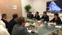 Tập đoàn Dầu khí Việt Nam tham dự Diễn đàn Kinh tế Phương Đông 2017