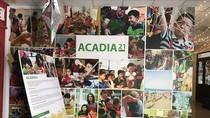 Khám phá ACADIA 21 tại ngôi trường hiện đại bậc nhất Thủ đô