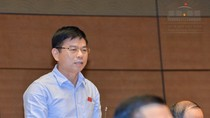 Thiếu tướng Nguyễn Thanh Hồng lo lắng về Hàng không Tre Việt
