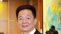 """Doanh nhân Đỗ Quang Hiển được đề cử """"Công dân ưu tú Thủ đô"""" 2018"""