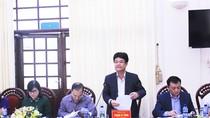 Kiểm tra, giám sát thực hiện bảo hiểm y tế, bảo hiểm xã hội tại Ninh Bình