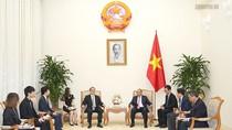 Nhiều doanh nghiệp Hong Kong kinh doanh thành công tại Việt Nam