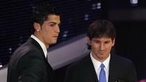 Mourinho và Ronaldo từ chối dự gala QBV FIFA 2011
