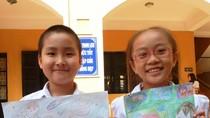 """Tiểu học Khương Thượng sôi động với """"Ước mơ của em"""""""