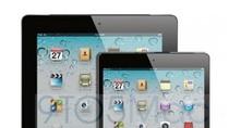Ipad mini sẽ được công bố vào ngày 17/10