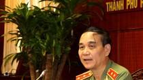 Tướng Nguyễn Đức Nhanh:Ai cũng muốn luồn lách bất cứ chỗ nào