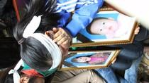 Cập nhật: Đám thanh niên hô tên Luyện bên ngoài phòng xử