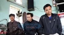 Vụ kỳ án hiếp dâm: Tiến hành bắt lại ba thanh niên họ Nguyễn Đình