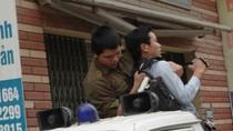 Video vụ nam thanh niên chết bên đường, PV bị đánh khi tác nghiệp