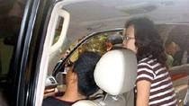 Nhật ký đẫm nước mắt của nữ sinh giết người trên xe Lexus