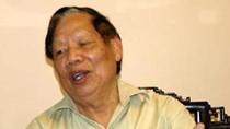 Nguyên Bộ trưởng Lê Huy Ngọ lên tiếng về vụ Tiên Lãng