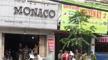 Lại thanh toán nhau ở quán bar tại Sài Gòn