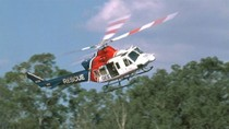 TP.HCM sẽ có 4 trực thăng cứu hỏa