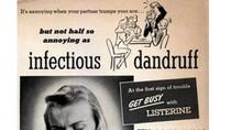 """15 quảng cáo """"nói dối quá mức"""" trong lịch sử"""