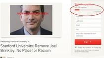 Độc giả phản ứng gay gắt về bài báo của GS. Stanford