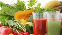 Những điều thú vị về màu sắc trái cây và sức khỏe