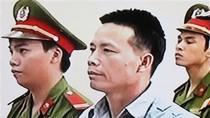 VKS đề nghị y án 5 năm tù với bị cáo Đoàn Văn Vươn