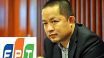 Bán gần hết cổ phiếu, rộ tin đồn ông Trương Đình Anh sắp rời khỏi FPT