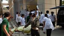 Nổ kho thuốc pháo hoa ở Phú Thọ: 23 người chết, thiệt hại 52 tỷ đồng