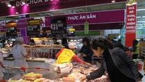 Siêu thị, chợ đồng loạt khai trương sớm, giá thực phẩm tăng nhẹ