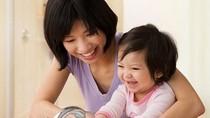 9 bước giúp trẻ tăng cường sức đề kháng
