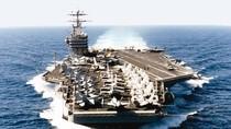 Nổi bật ngày 23/1: Tàu chiến của Mỹ và các nước rầm rập vào vùng Vịnh