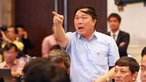 """""""Ông Nguyễn Văn Đệ phát ngôn liều lĩnh, bậy bạ, lăng nhăng..."""""""