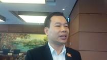 Khởi tố ông Phí Thái Bình là củng cố niềm tin của nhân dân với Đảng, Nhà nước