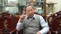 Tướng Cương nêu 3 lý do khẳng định ông Ngô Văn Tuấn không đủ tiêu chuẩn tại vị