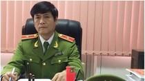 """Một cựu Tướng công an bị khởi tố, bắt giam vì """"Tổ chức đánh bạc"""""""